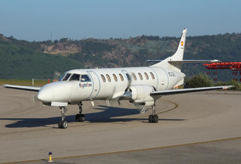 EC-GXJ - Flightline Swearingen SA226 Metro II
