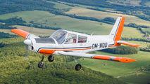 OM-WOD - Private Zlín Aircraft Z-43 aircraft