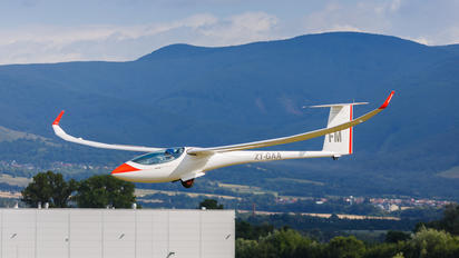 ZT-GAA - Private Jonker Sailplanes JS1 21M