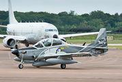 PT-ZTU - Embraer Embraer EMB-314 Super Tucano A-29B aircraft
