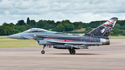 30+25 - Germany - Air Force Eurofighter Typhoon F.2