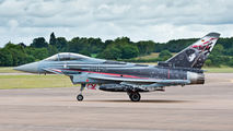 30+25 - Germany - Air Force Eurofighter Typhoon F.2 aircraft