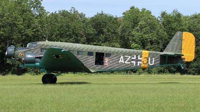 F-AZJU - Amicale Jean Salis Casa C-352L