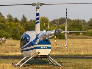 OK-HLZ - Private Robinson R-44 RAVEN II