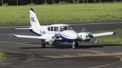 TI-RBE - IFA Piper 23-250