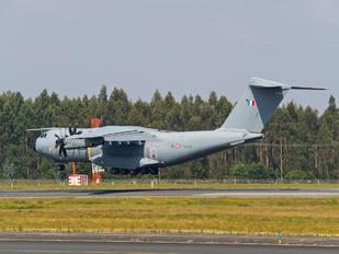 F-RBAE - France - Air Force Airbus A400M