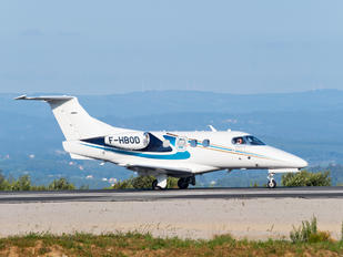 F-HBOD - Private Embraer EMB-500 Phenom 100
