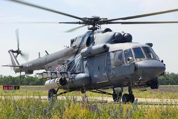 17 - Russia - Air Force Mil Mi-8AMTSh-1