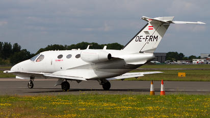OE-FRM -  Cessna 510 Citation Mustang