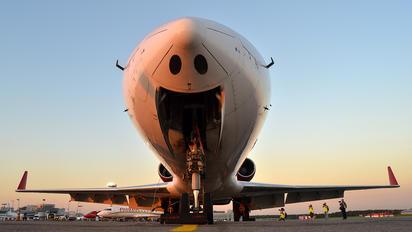 VP-BMN - Rusline Bombardier CRJ-200ER