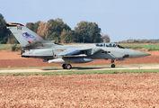 ZE788 - Royal Air Force Panavia Tornado F.3 aircraft