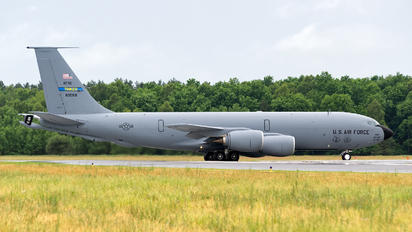 58-0058 - USA - Air Force Boeing KC-135R Stratotanker