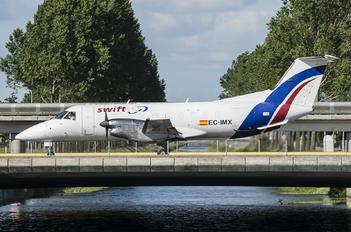 EC-IMX - Swiftair Embraer EMB-120 Brasilia