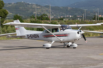 D-EHBN - Private Cessna 172 Skyhawk (all models except RG)