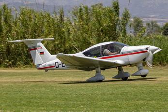 D-ELWD - Private Robin R3000