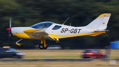 SP-GBT - Private CZAW / Czech Sport Aircraft PS-28 Cruiser