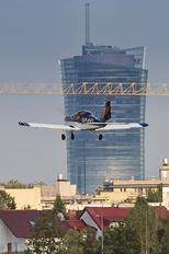 SP-PPL - Golden Wings Aero AT-3 R100