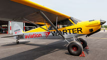 SP-YAFX - Private Cub Crafters Carbon Cub EX aircraft