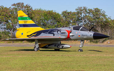 FAB4940 - Brazil - Air Force Dassault Mirage 2000C