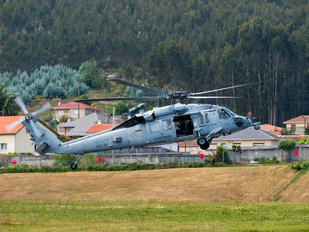 167847 - USA - Navy Sikorsky MH-60S Nighthawk