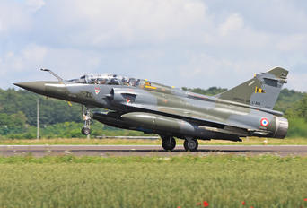 654 - France - Air Force Dassault Mirage 2000D