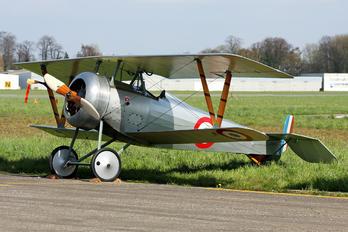 N2262G - Private Nieuport 24