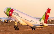 CS-TOM - TAP Portugal Airbus A330-200 aircraft