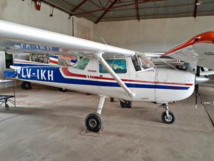 LV-IKH - Private Cessna 150