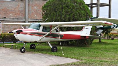LV-HVM - Private Cessna 150