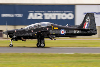 ZF264 - Royal Air Force Short 312 Tucano T.1
