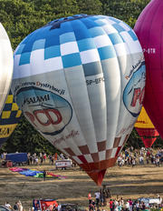 SP-BFC - Private Balloon -