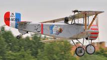 OM-M399 - Private Nieuport 17/23 Scout aircraft
