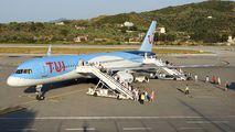 TUI Airways G-OOBB image