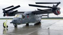 11-0057 - USA - Air Force Bell-Boeing CV-22B Osprey aircraft
