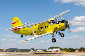 SP-RWE - Private Antonov An-2
