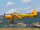 EC-LVH - Fundación Infante de Orleans - FIO de Havilland Canada DHC-1 Chipmunk aircraft