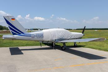 D-ESEC - Private Socata TB20 Trinidad