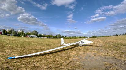 SP-3369 - Aeroklub Warszawski SZD SZD 42-2 Jantar 2B