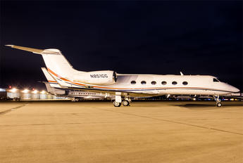 N851GG - Private Gulfstream Aerospace G-IV,  G-IV-SP, G-IV-X, G300, G350, G400, G450