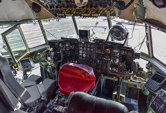 74-1666 - USA - Air Force Lockheed C-130H Hercules
