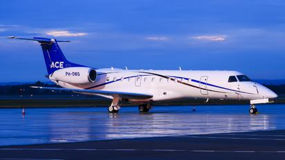 PH-DWS - JetNetherlands Embraer EMB-135BJ Legacy 600