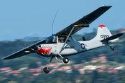 EC-MAB - Fundación Infante de Orleans - FIO Cessna L-19/O-1 Bird Dog aircraft