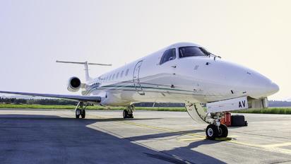 F-HRAV - Aero4m Embraer ERJ-145