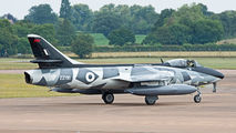 ZZ191 - Hawker Hunter Aviation Hawker Hunter F.58 aircraft