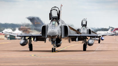 77-0296 - Turkey - Air Force McDonnell Douglas F-4E Phantom II