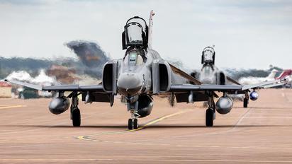 77-0296 - Turkey - Air Force McDonnell Douglas F-4E Phantom II
