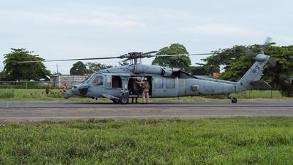 166347 - USA - Navy Sikorsky MH-60R Seahawk