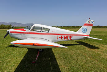 I-ENDE - Private Piper PA-28 Cherokee