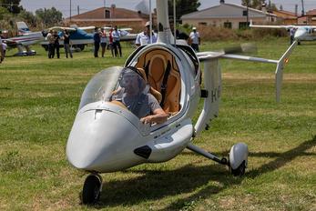 I-C635 - Private ELA Aviacion 10 Eclipse