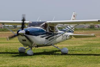 D-ETMC - Private Cessna 182T Skylane